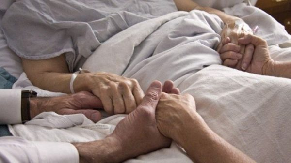 cuidados paliativos