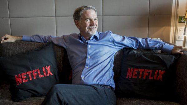 Netflix no paga impuestos