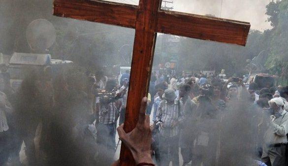 Persecución religiosa en el mundo