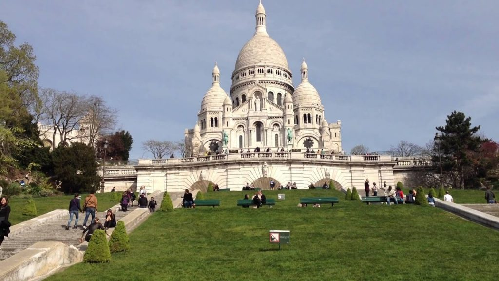 Basílica del Sagrado Corazón (Francia)