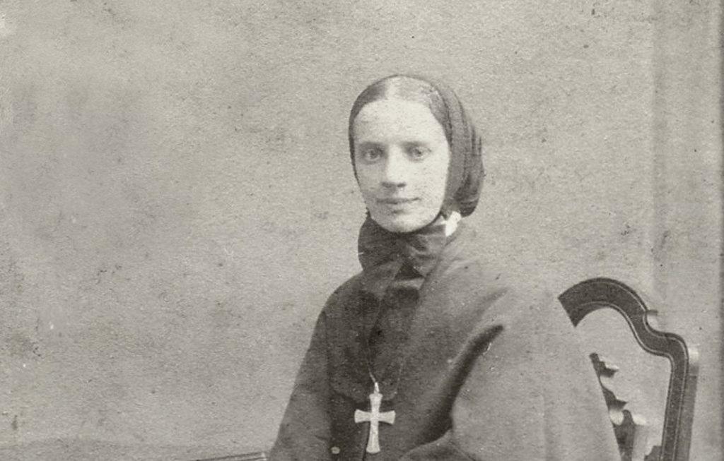 Madre Cabrini