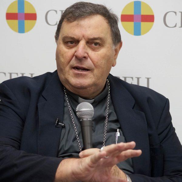 Monseñor Natalio Paganelli