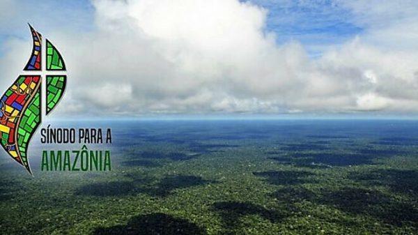 Sínodo para la Amazonía