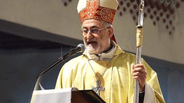 cardenal Lopez Romero