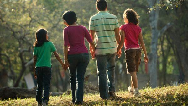 familias fuertes