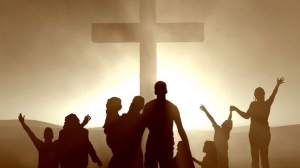 fe cristiana, Iglesia, cristianos, cristiandad