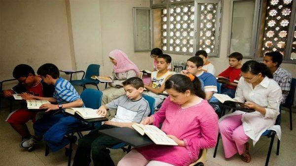 islam en la escuela pública