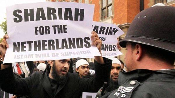 islamización