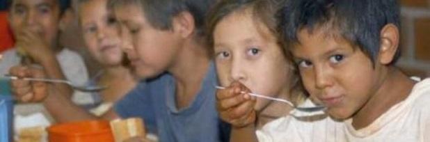 hambre en Argentina