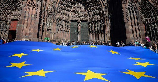 raíces cristianas de Europa