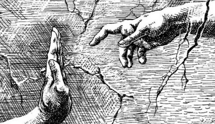 ateísmo en Europa y Estados Unidos