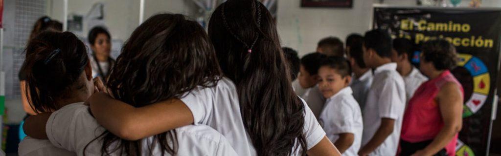 salud mundial jóvenes