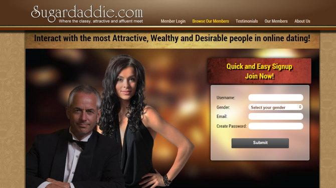 pareja 'online'