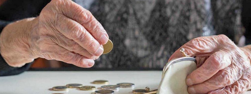 pobreza ancianos