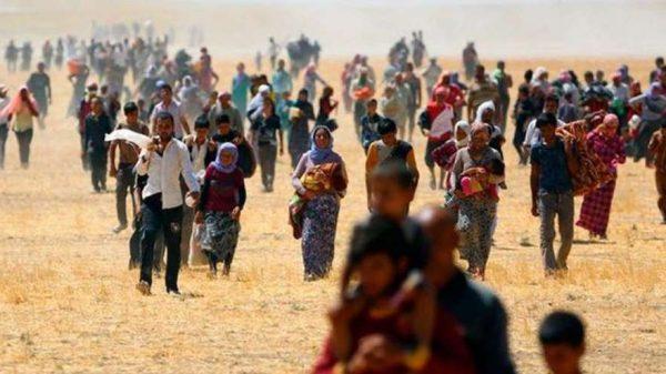 persecución cristianos