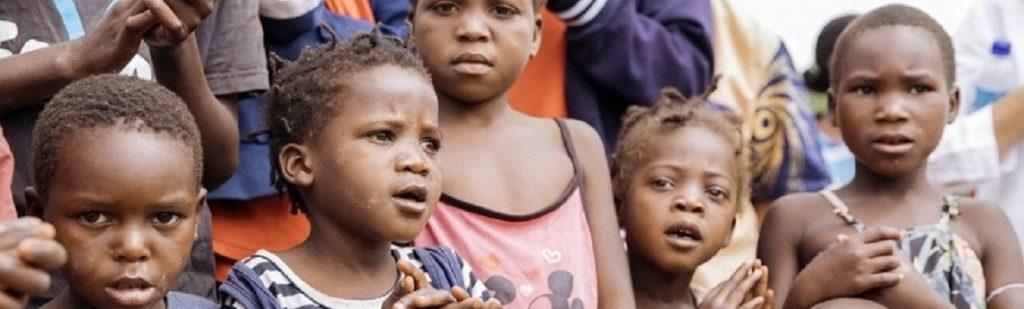 pandemia y hambre