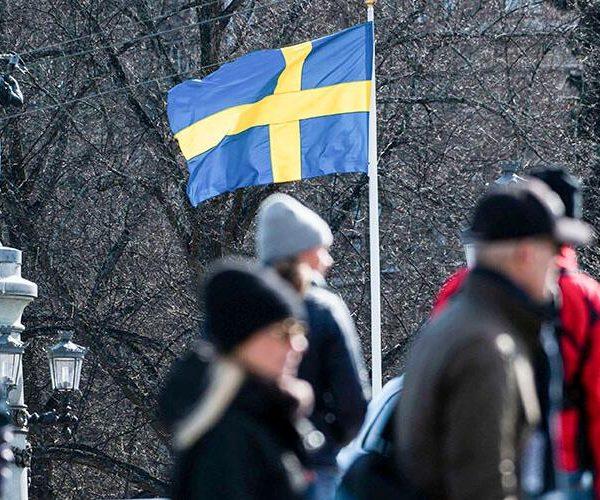Suecia: la tercera vía ante el coronavirus