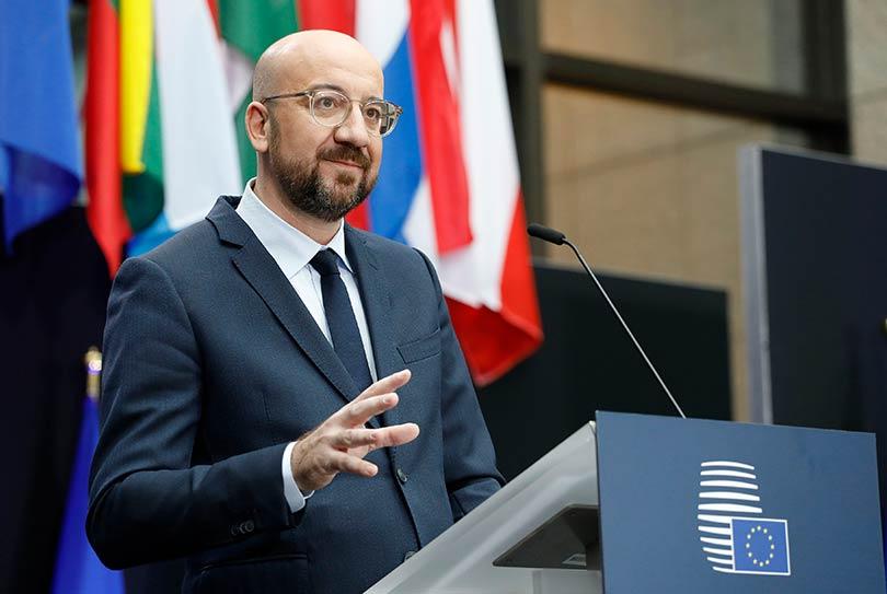 Plan de recuperación económica europeo