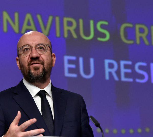 Fondo europeo de reconstruccion