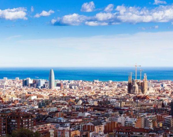 Arxidiòcesi Barcelona