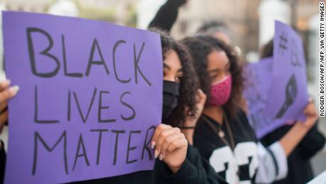BLM Black Live Matter