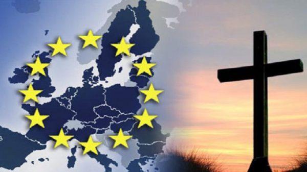 secularización de Europa