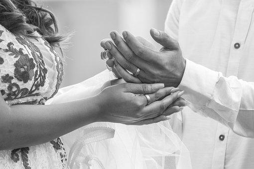 Matrimonio por la iglesia