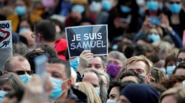 amenaza islamista en Francia