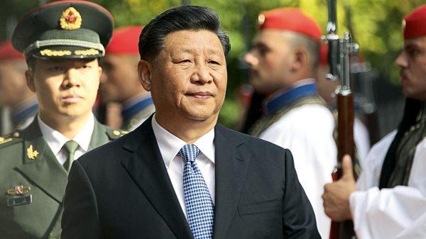 China covid19