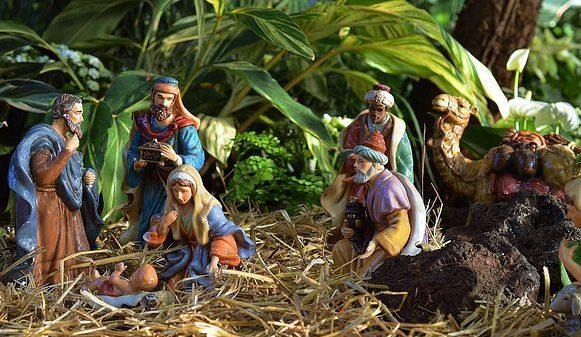 ¿Que no habrá Navidad?