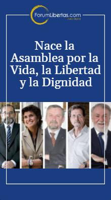 La sociedad civil se organiza contra la ingeniería ideológica del Gobierno 23/01/2021