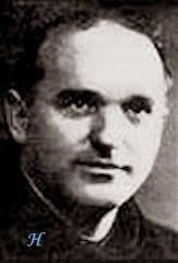 Beato Félix Echevarría Gorostiaga