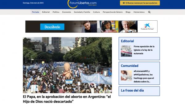 ForumLibertas