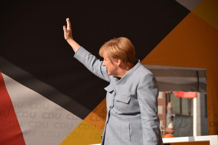 Presidencia alemana de la UE