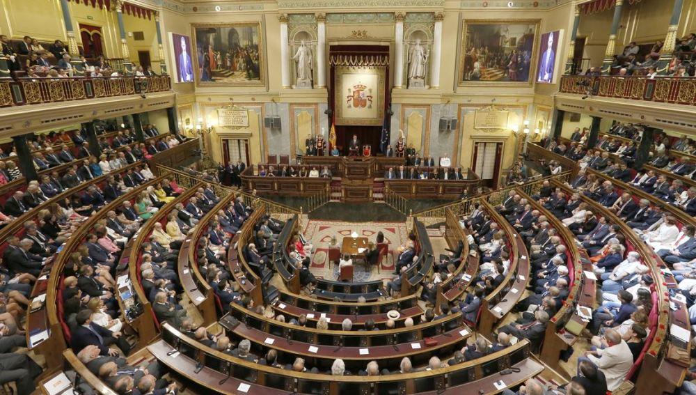 El Congreso sella, por la mínima, una nueva discriminación a las familias numerosas