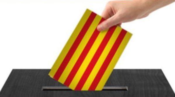 partidos catalanes