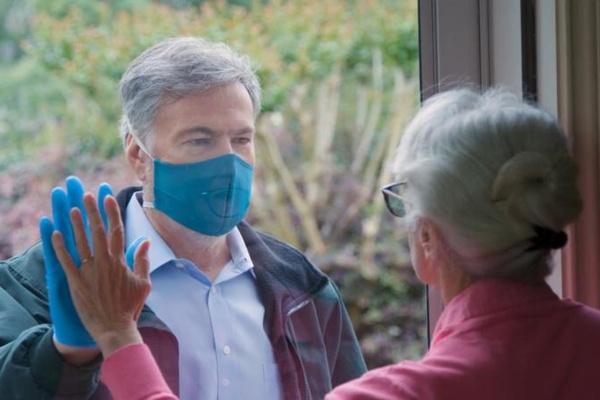 Covid-19, ¿una pandemia solo para personas mayores?