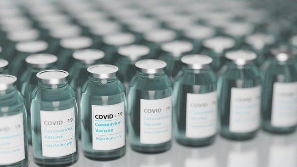 compra vacunas