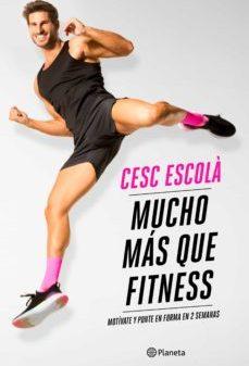 libro Cesc Escolà