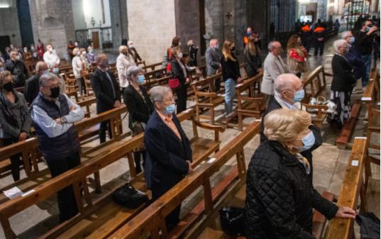 casilla de la Iglesia