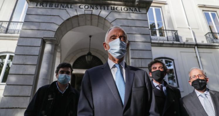 Ley de eutanasia de Portugal