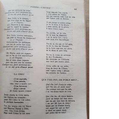 Himno poético y cantado a La Cruz