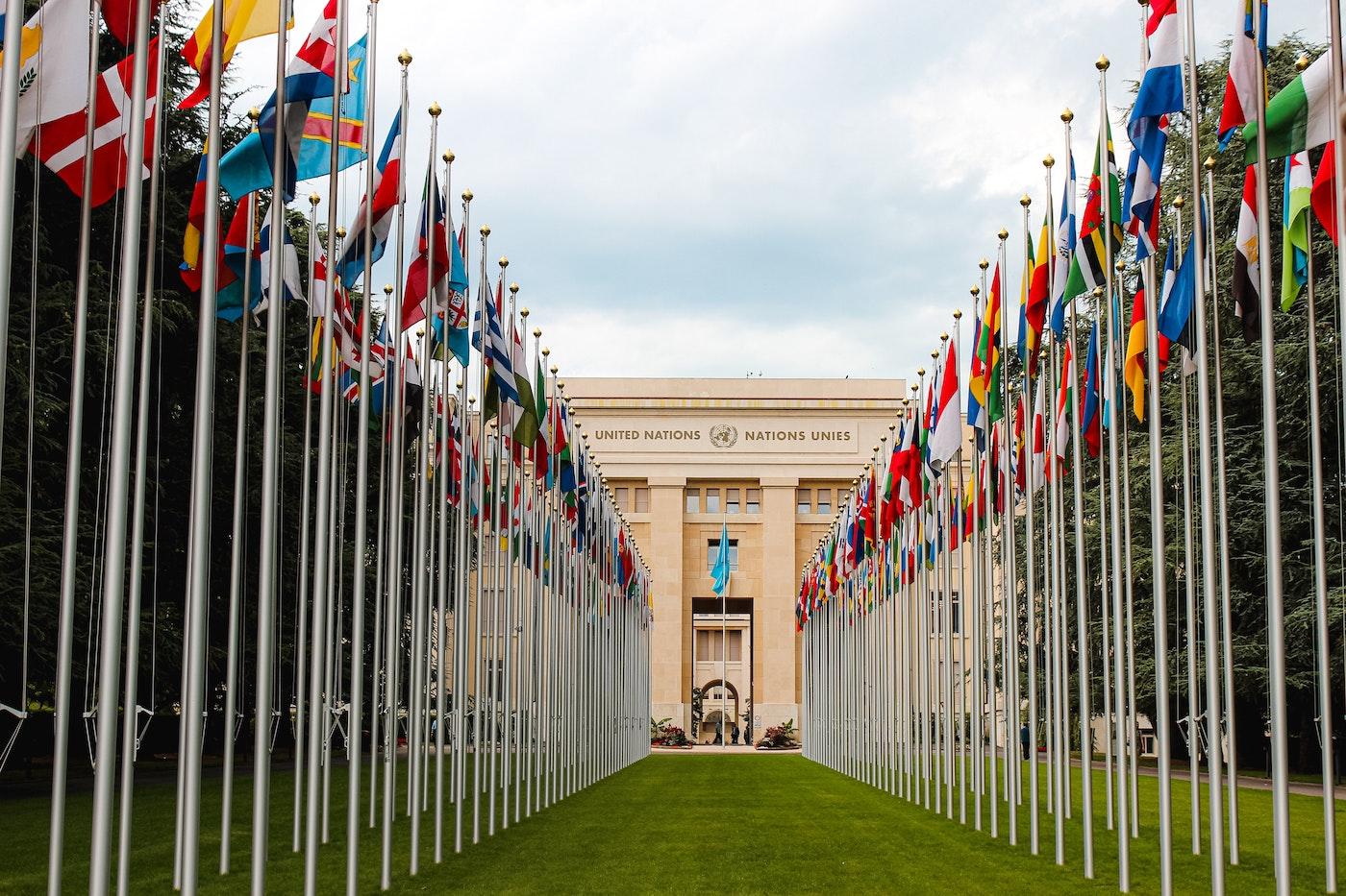 """El vídeo que apoya la visión de la vejez de la ONU: """"yo ya he disfrutado la vida"""""""