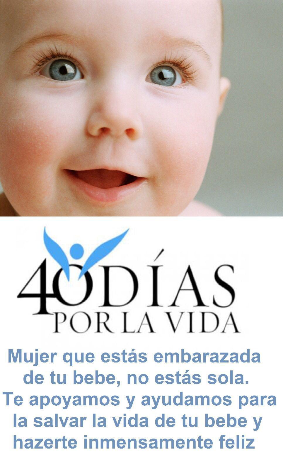 40 días por la Vida