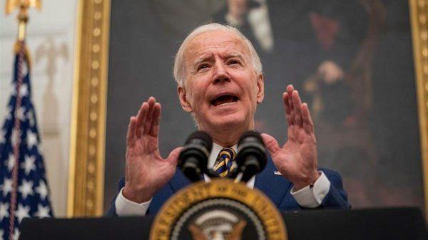 Administración Biden