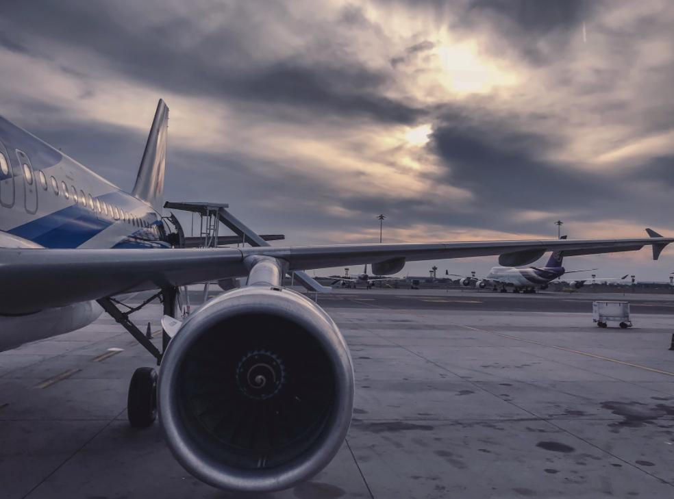 Francia a un paso de prohibir los vuelos domésticos cortos