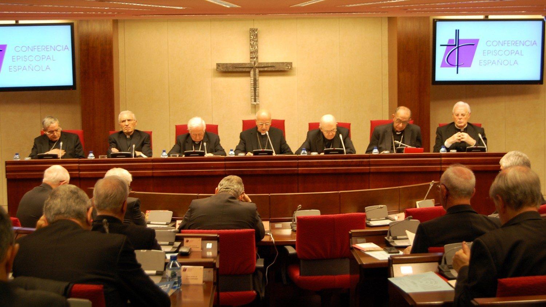 Última plenaria de la Conferencia Episcopal Española. Pero ¿cuál es el papel de los laicos?