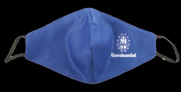 Las mascarillas y Garabandal