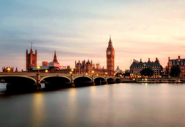Un Reino Unido independiente de la Unión Europea
