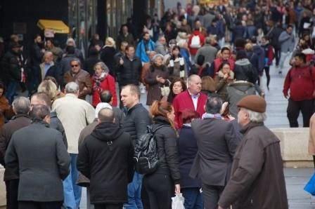 Cáritas presenta el Informe FOESSA, el termómetro de la exclusión social en Barcelona